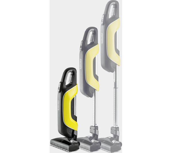 KARCHER VC5 Upright Bagless Vacuum Cleaner