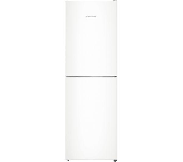 Image of LIEBHERR CN4213 50/50 Fridge Freezer - White