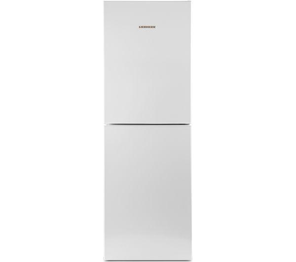 LIEBHERR CN4213 50/50 Fridge Freezer - White