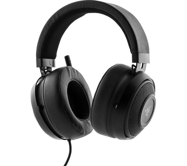 RAZER Kraken V2 7.1 Gaming Headset Deals | PC World