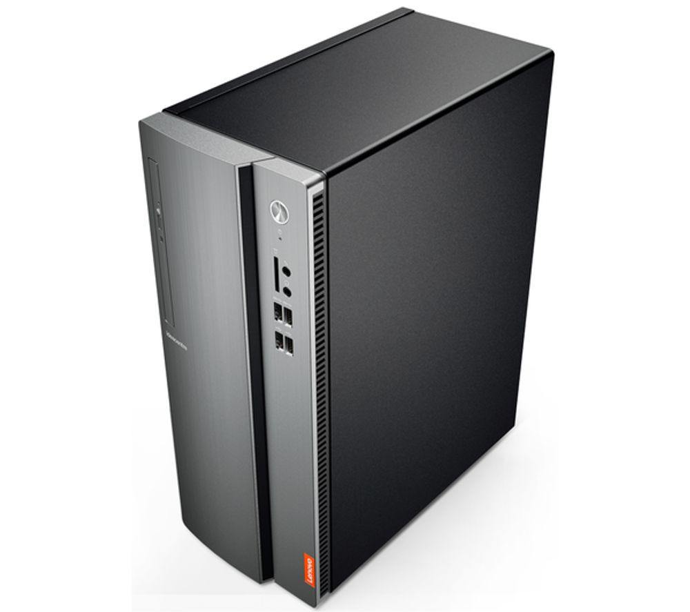 Compare retail prices of Lenovo Ideacentre 510-15IKL Desktop PC to get the best deal online