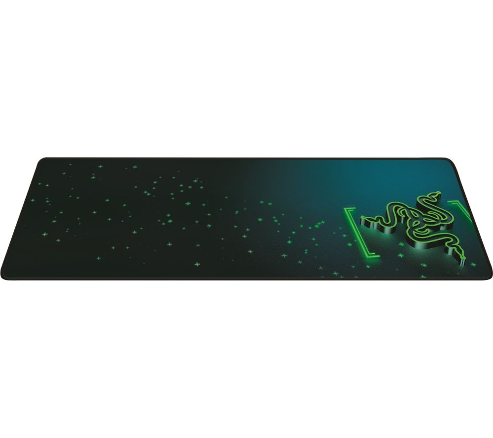 RAZER Goliathus Extended Control Gravity Gaming Surface - Green & Black