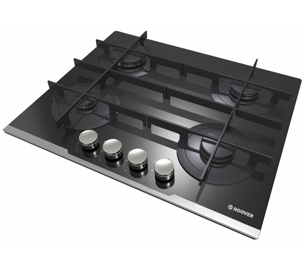 Compare retail prices of Hoover HGV64STCV B Gas Hob to get the best deal online