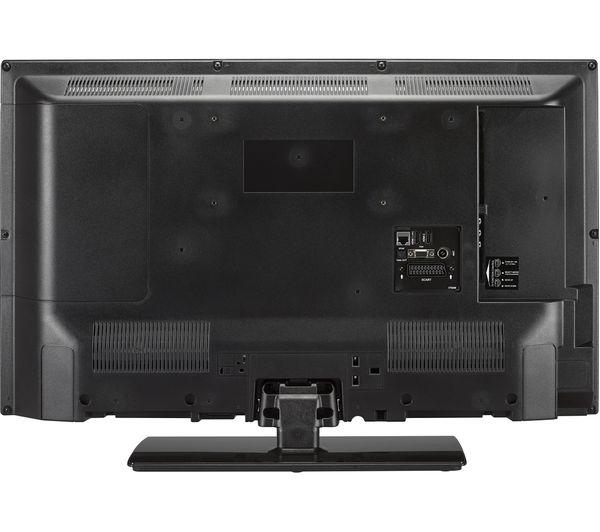 """Buy JVC LT-32C672 32"""" Smart LED TV"""
