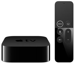 APPLE TV 4K with Siri - 32 GB