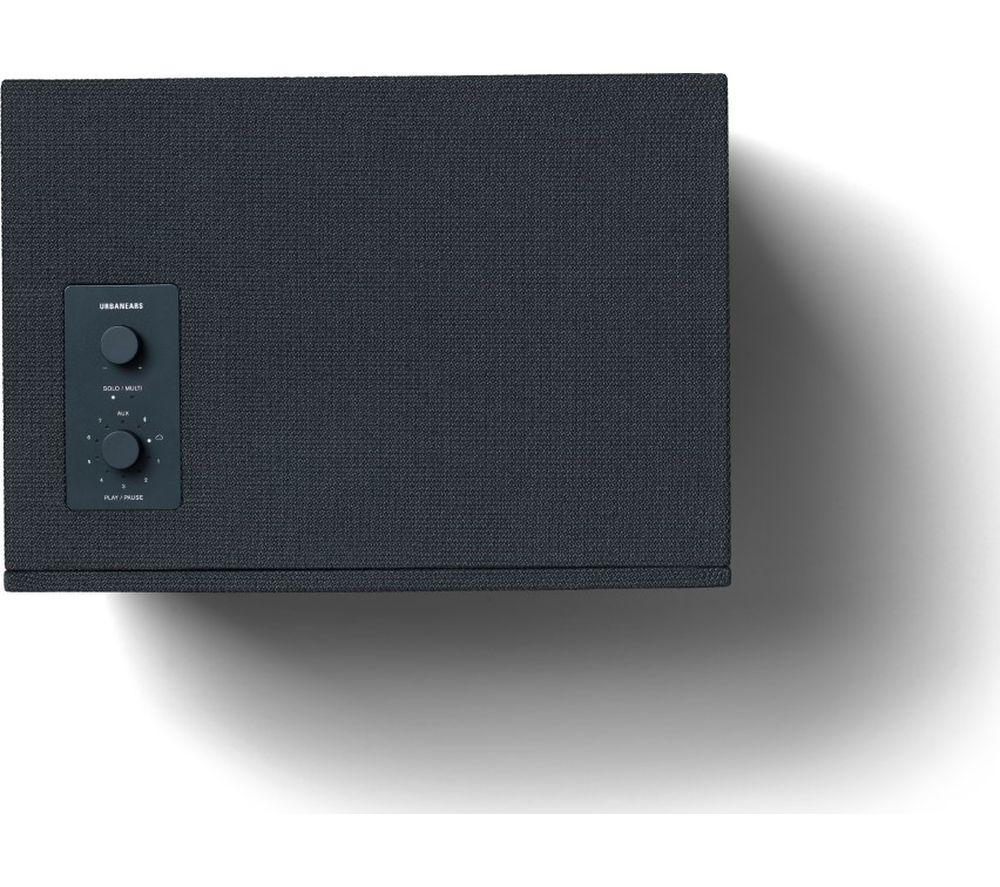 URBANEARS Baggen Bluetooth Wireless Smart Sound Speaker - Blue