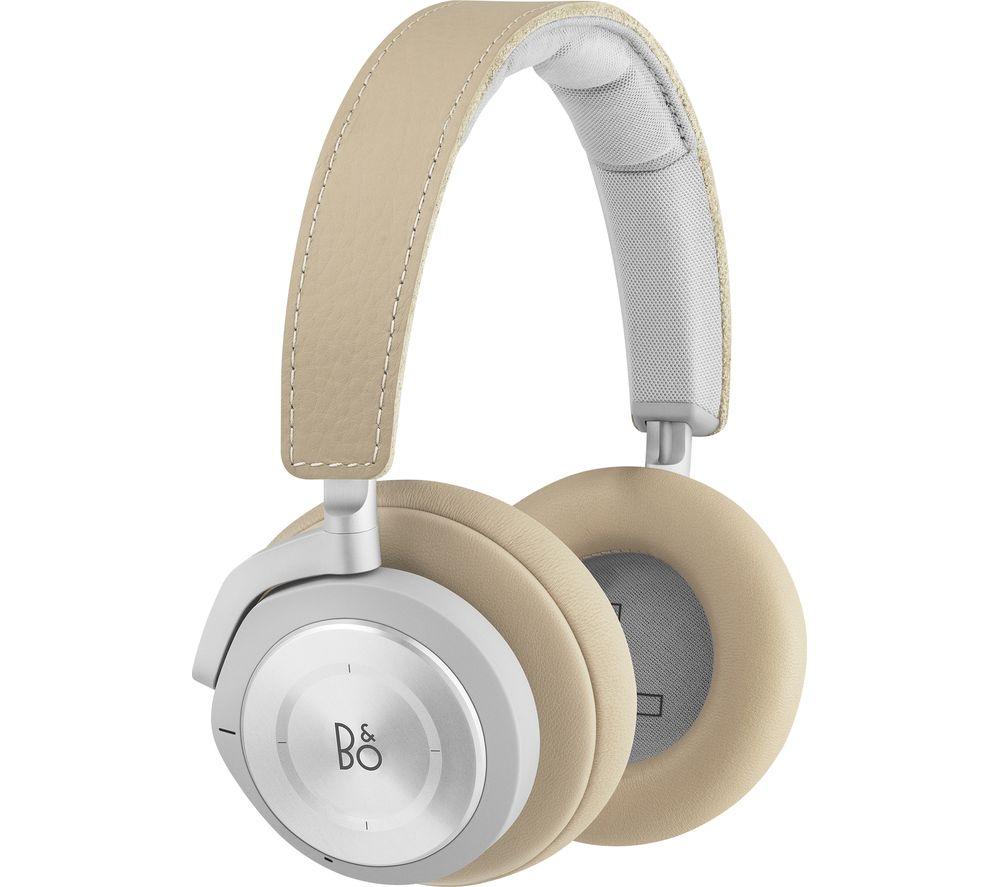 BANG & OLUFSEN H9i Wireless Bluetooth Noise-Cancelling Headphones - Natural