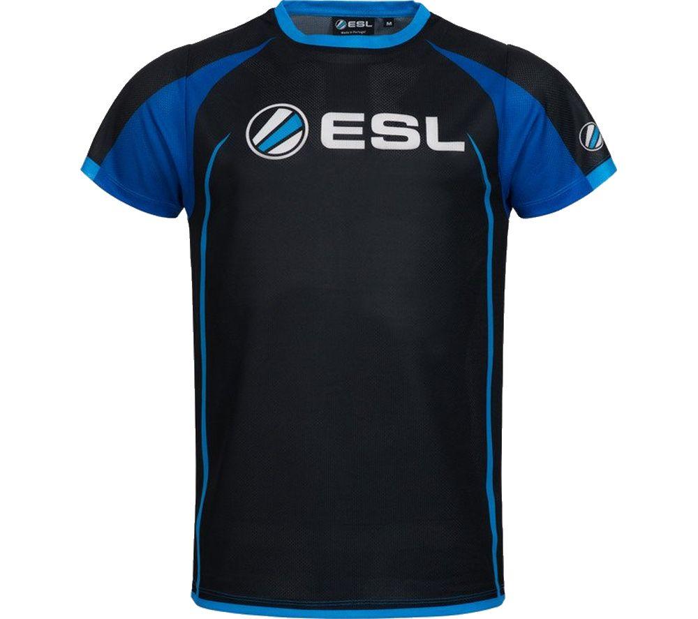 ESL Player Jersey, XXL - Blue