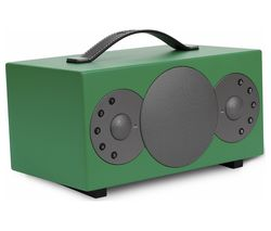 TIBO Sphere 2 Portable Wireless Multi-room Speaker - Green