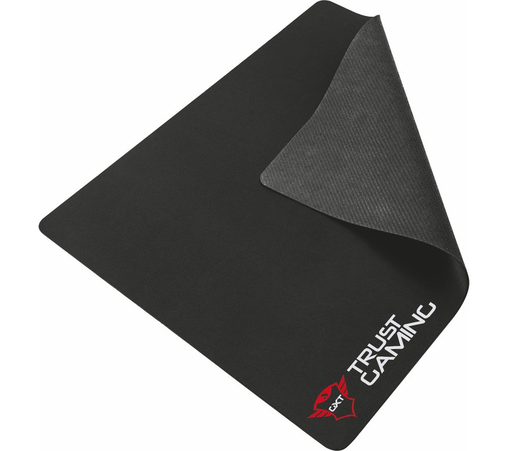 TRUST GXT 754 Gaming Surface - Black
