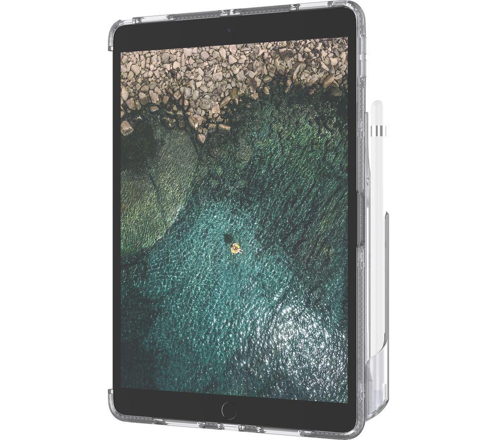 "TECH21 Impact Clear 10.5"" iPad Pro - Clear"