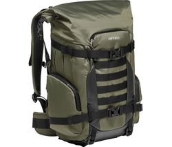 Adventury GCB AVT-BP-30 DSLR Camera Backpack - Green