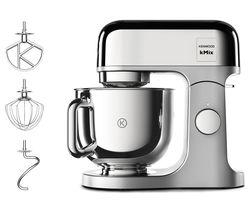 kMix KMX760CH Kitchen Machine - Stainless Steel