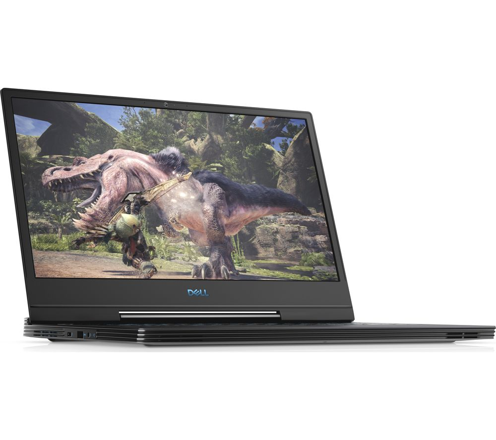 "DELL G7 17.3"" Intel® Core™ i5 GTX 1660 Ti Gaming Laptop - 1 TB HDD & 128 GB SSD"