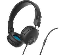 Studio Headphones - Black