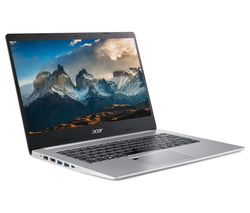 "ACER Aspire 5 A514-52 14"" Laptop - Intel® Core™ i5, 256 GB SSD, Silver"