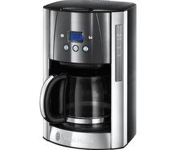Luna 23241 Filter Coffee Machine - Moonlight Grey