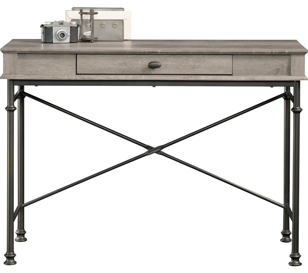 Image of Canal Heights Desk - Northern Oak