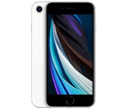 iPhone SE - 64 GB, White