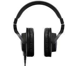 HPH-MT5 Studio Monitor Headphones - Black