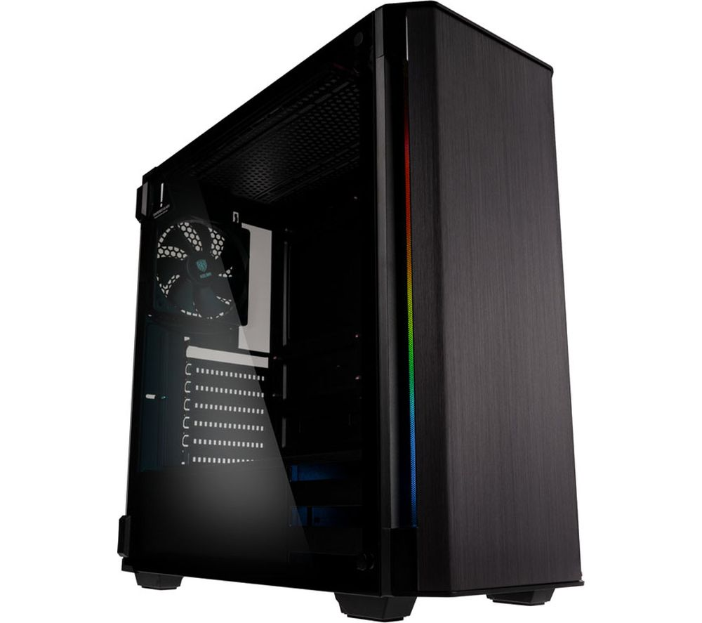 Image of KOLINK Refine E-ATX Mid-Tower PC Case