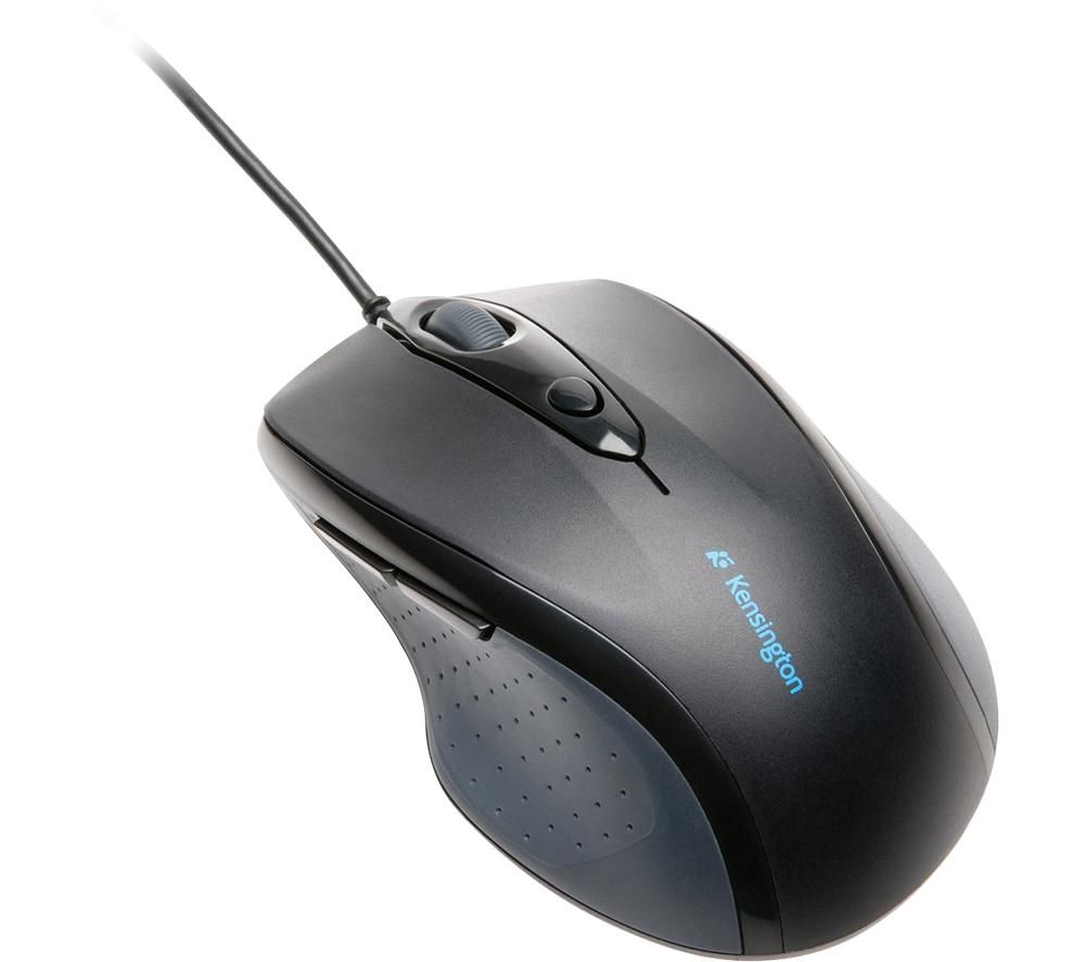 KENSINGTON Pro Fit Full-Size Optical Mouse