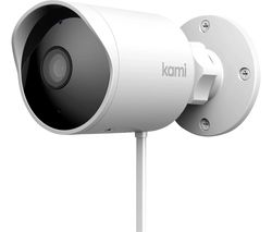 Outdoor Wired Security Camera