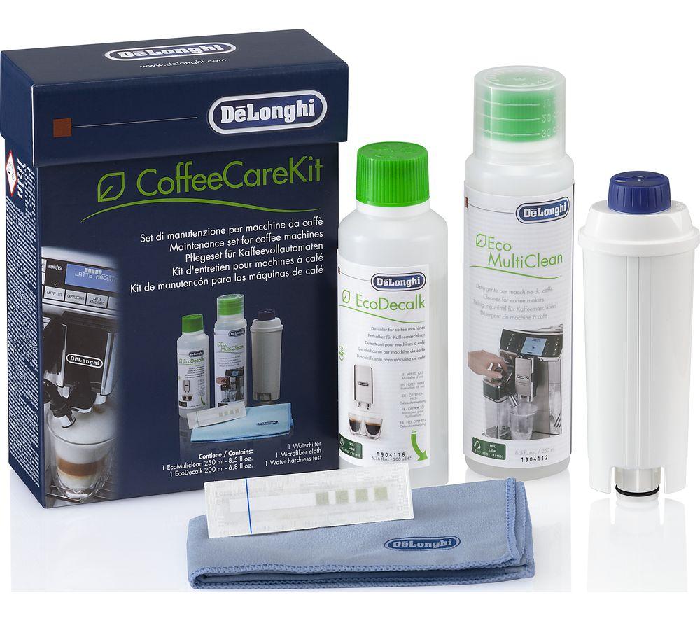 DELONGHI DSLC306 Coffee Care Kit