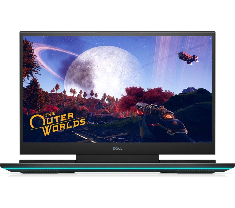 "Image of DELL Inspiron G7 7700 17.3"" Gaming Laptop - Intel®Core™ i7, RTX 2060, 1 TB SSD"