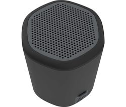 Hive2o Portable Bluetooth Speaker - Black