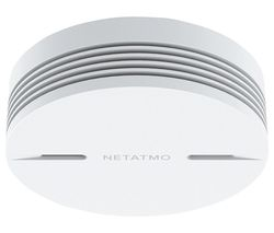NSA-EC Smart Smoke Alarm