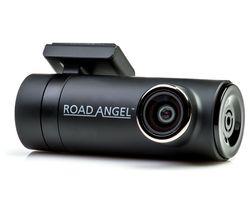 ROAD ANGEL Aura HD2 Quad HD Dash Cam - Black