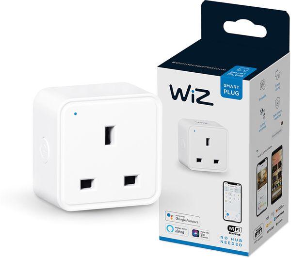 Image of WIZ CONNECTED Smart Plug
