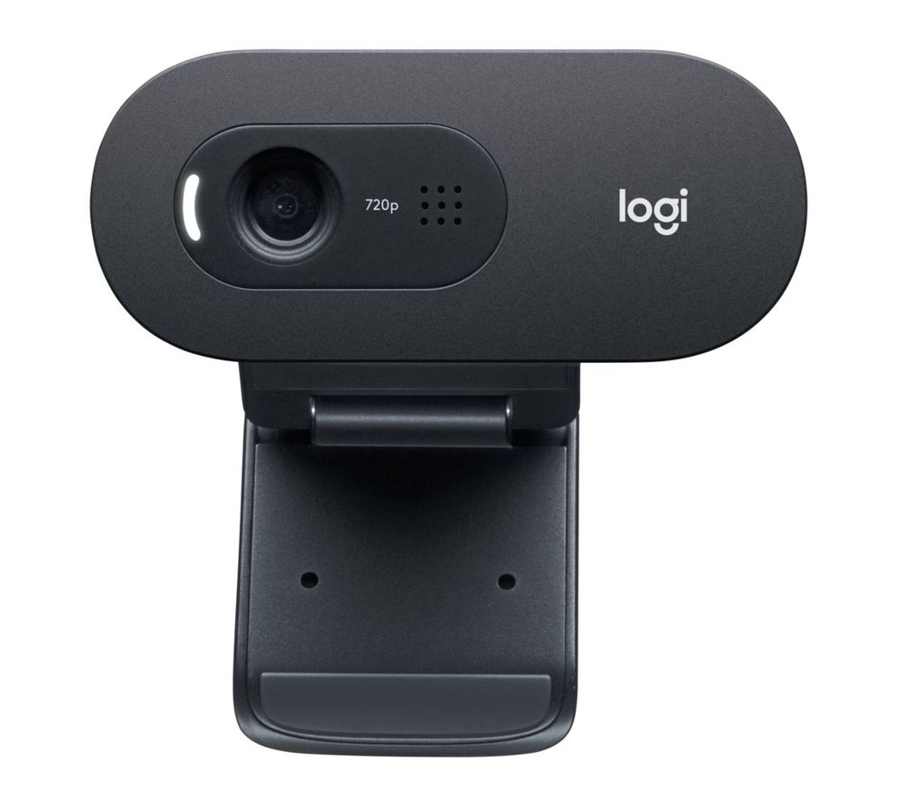 Image of LOGITECH C505 HD Webcam