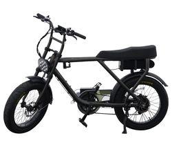 Generation 1 Electric Bike - Space Grey