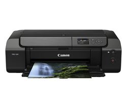 PIXMA PRO-200 Wireless A3 Photo Printer