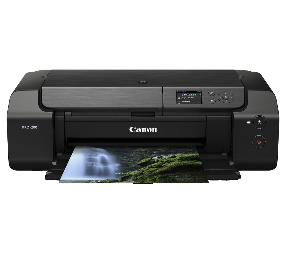 CANON PIXMA PRO-200 Wireless A3 Photo Printer