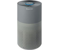RUSSELL HOBBS Clean Air Pro RHAP2001G Air Purifier - Grey Best Price, Cheapest Prices