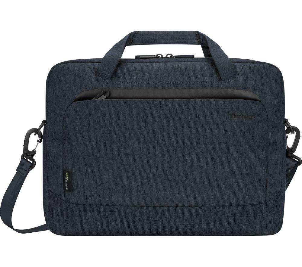 """TARGUS EcoSmart Cypress Slimcase TBS92601GL 14"""" Laptop Case - Navy"""