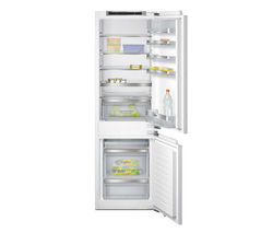 SIEMENS KI86SAF30G Integrated Fridge Freezer