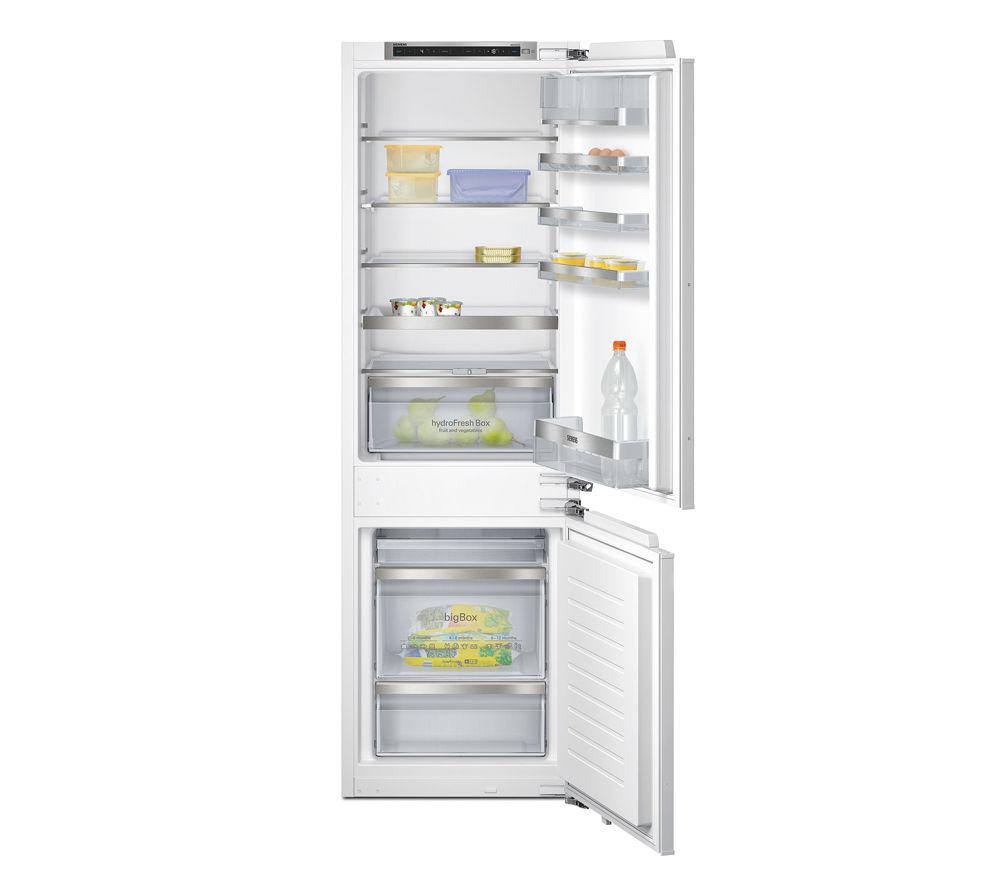 buy siemens ki86saf30g integrated fridge freezer free. Black Bedroom Furniture Sets. Home Design Ideas