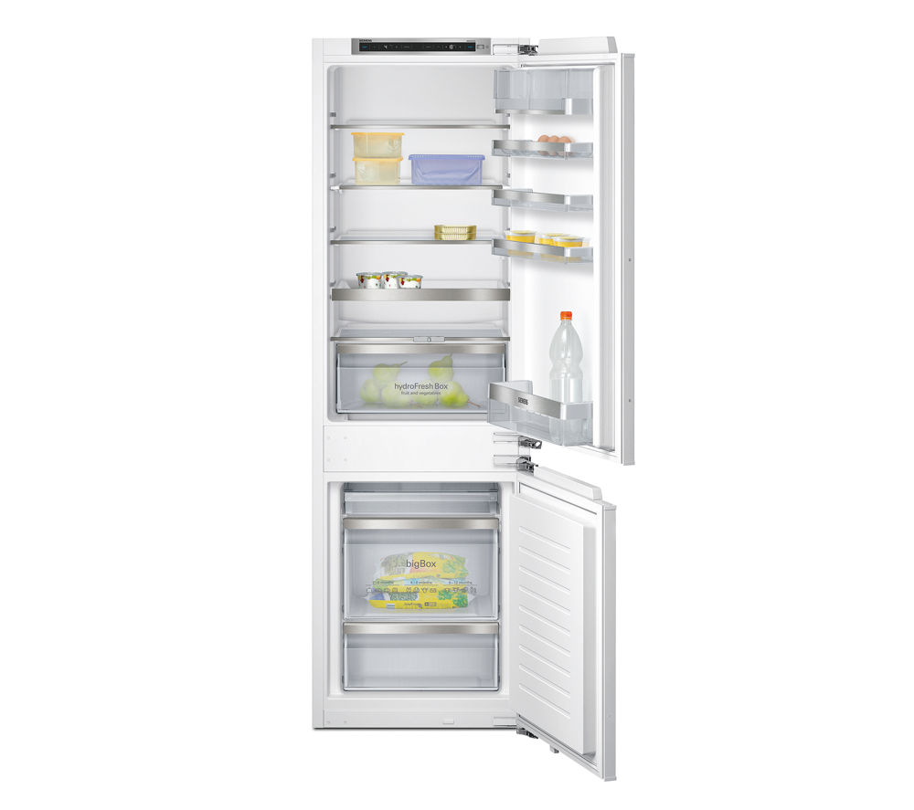 SIEMENS KI86SAF30G Integrated Fridge Freezer