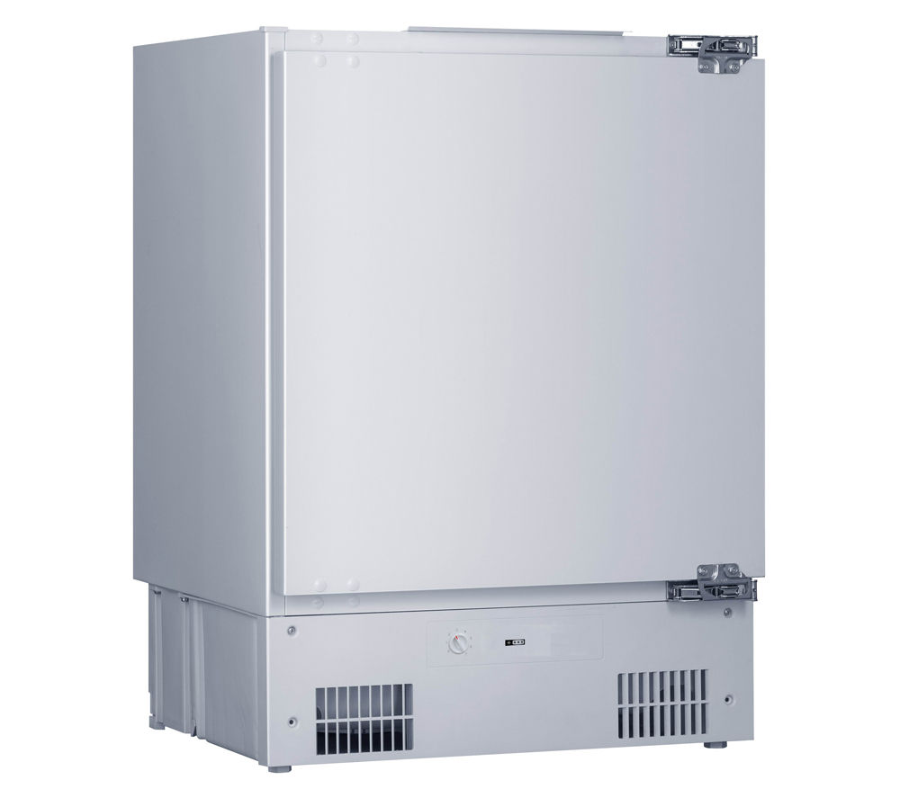 ESSENTIALS CIF60W14 Integrated Undercounter Freezer
