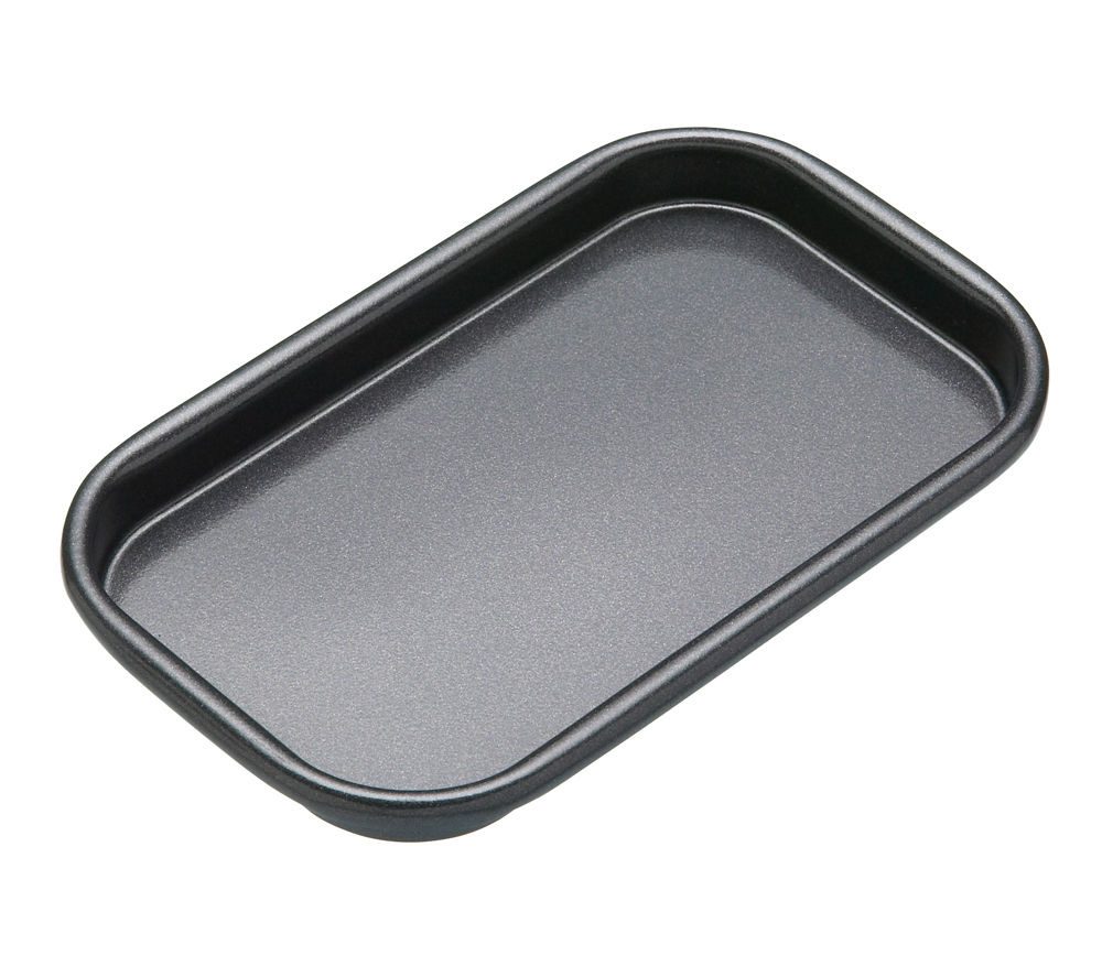 Compare prices for Master CLASS 16.5 x 10 cm Non-Stick Baking Tray