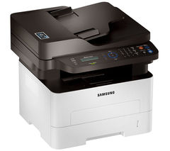 SAMSUNG Xpress M2885FW All-in-One Wireless Laser Printer with Fax
