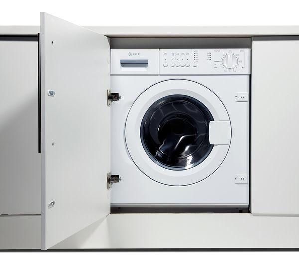 Buy Neff W5420x1gb Integrated Washing Machine Free