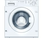 NEFF W5420X1GB Integrated Washing Machine