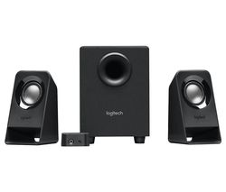 Z213 2.1 PC Speakers