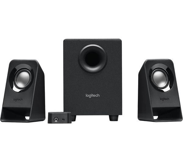 Image of LOGITECH Z213 2.1 PC Speakers