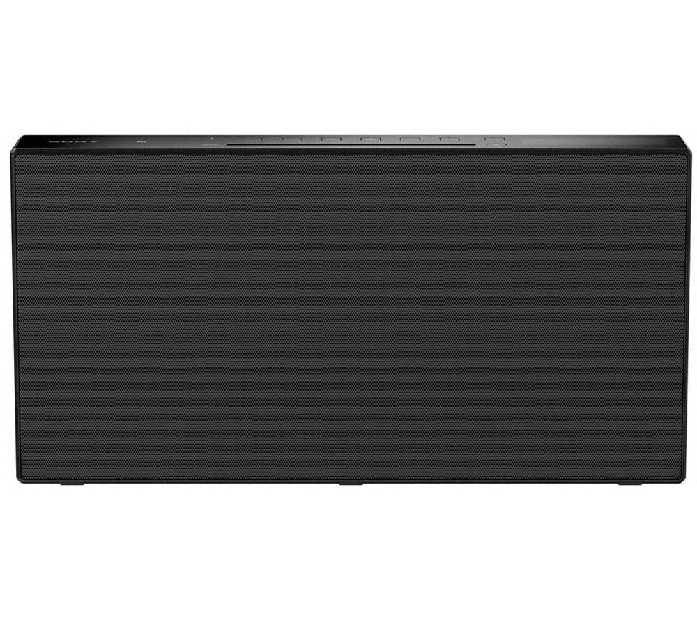 SONY CMTX3CDB Wireless Flat Panel Hi-Fi System specs